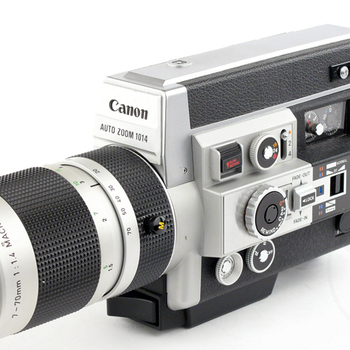 Rent Canon Auto Zoom 1014 Electronic