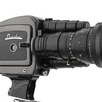 Rent Beaulieu  4008 ZM-2 Super 8mm Camera