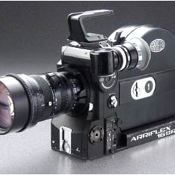 Rent ARRI SR2.5 Super 16mm Film Camera