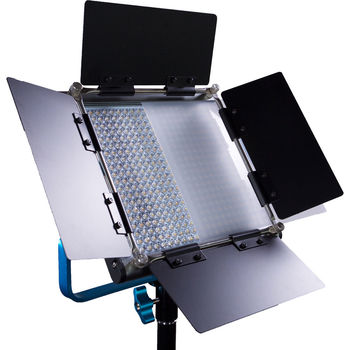 Rent Dracast LED500 Bi-Color LED + stand + batteries and cables