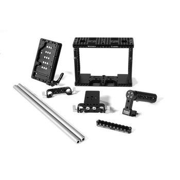 Rent Blackmagic Production Camera 4K Kit (EF Mount)