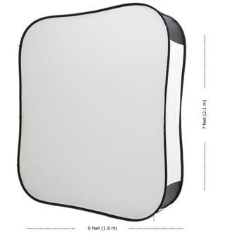 Rent Lastolite HiLite Illuminated White Background (6 x 7')