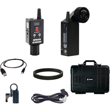 Rent Cinegears Wireless Follow Focus - Mini Controller Basic Kit