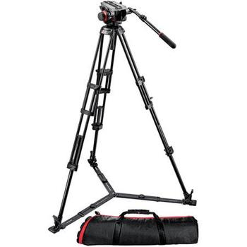 Rent Manfrotto 546GBK Tripod