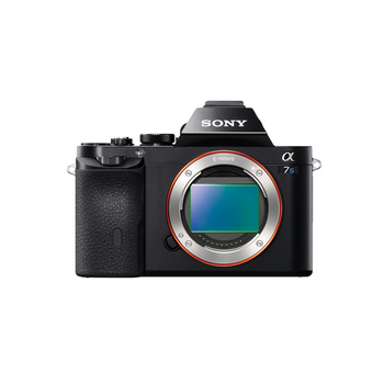 Rent Sony A7SII CAMERA
