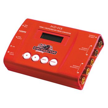 Rent HDMI and SDI Cross converter, Scaler and Frame Rate converter