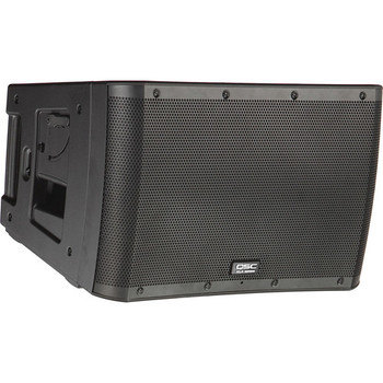Rent QSC KLA 12 powered line array speaker