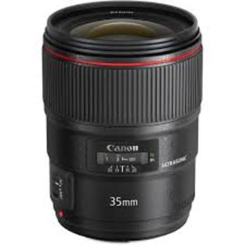 Rent 35mm f/1.4L USM