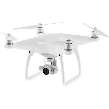 Rent DJI Phantom 4 Quadcopter 4k Drone with 3-axis gimbal