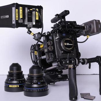 Rent Arri Alexa Mini Cinema PL Lens Package