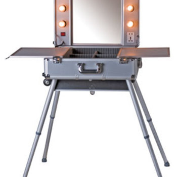 Rent Portable Make Up Station