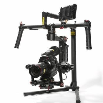 Rent DJI Ronin 3 Axis Stabilized Handheld Gimbal System