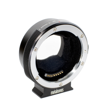 Rent Metabones T Smart Adapter Mark IV - Canon EF or Canon EF-S to Sony E-Mount