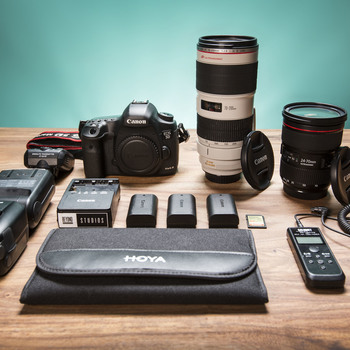 Rent 5d m3 + Batteries + SD Card