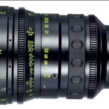 Rent Arri Zeiss LWZ.2 15.5-45.5 T2.6 Zoom Lens