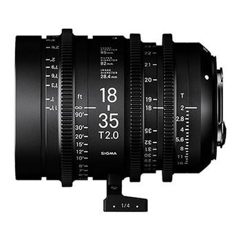 Rent Cinema Lens