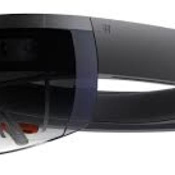 Rent Microsoft Hololens Development Edition