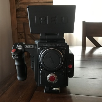 Rent Red Epic-W 8K Camera - Epic Deal for first time renter!