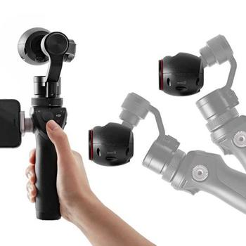 Rent DJI Osmo 4k Stabilized Portable 3-Axis Gimbal Camera!
