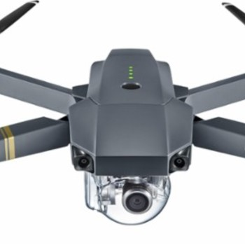 Rent DJI Mavic Foldable Drone 4K Atonomous Gesture recognition 4mi range Quadcopter