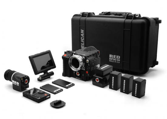Red epic kit 650x464