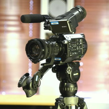 Rent Sony PXW-FS7M2 Kit