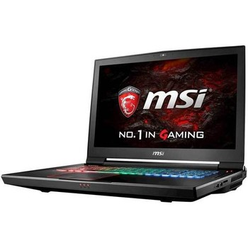 Rent MSI Gaming Laptop Core i7, 16GB, NVIDIA GTX1080, 17""