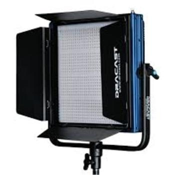 Rent Dracast 1000 LED Plus Bi-color 3 light kit
