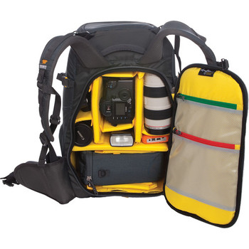 Rent Camera Backpack - Mountainsmith Parallax