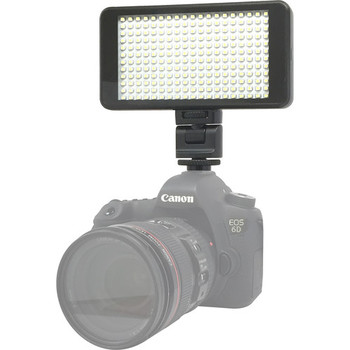 Rent Vidpro On-Camera Video Lighting DSLR