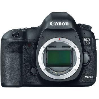 Rent Canon 5d MKIII Body