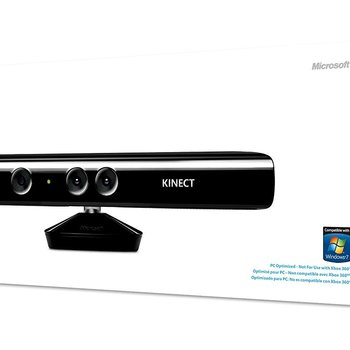 Rent Kinect 1.0