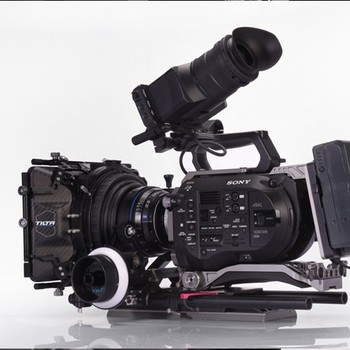 Rent Sony FS7 Base Kit