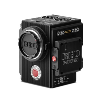 Rent RED Raven V-Lock I/O Package