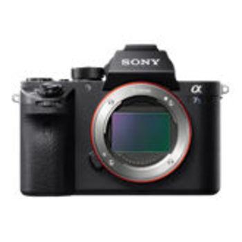 Rent Sony A7S II Cinema Package