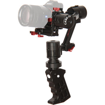 Rent Came Single 3-Axis Gimbal Stabilizer