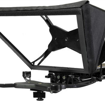 Rent Ipad Teleprompter Kit - Including 2 Ipads