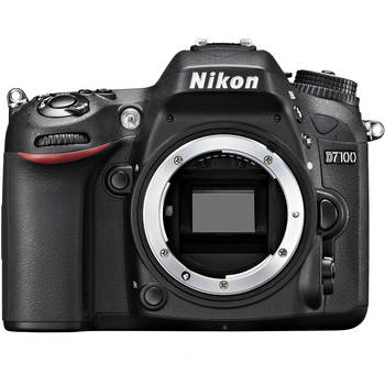 Rent Nikon D7100 (Body Only)
