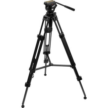 Rent Magnus VT 4000 Fluid Head Tripod Kit