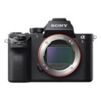 Rent Sony A7RII (body only) w/ 3 batteries and 32GB SD card