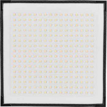 "Rent Westcott Flex Daylight LED Mat (10 x 10"") w/ light stand #1"