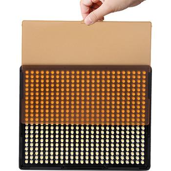 Rent 3 LED Panels Aputure Amaran (1) AL-528S & (2) AL-528W Panels