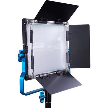 Rent Dracast LED500 Bi-Color LED 1x1 Light w/ Dual NPF battery plate