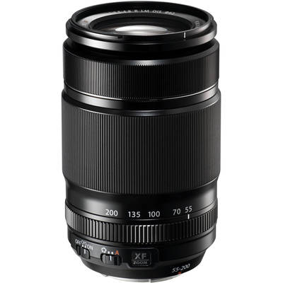 Fujifilm 55 200mm f 3 5 4 8 xf r 966855