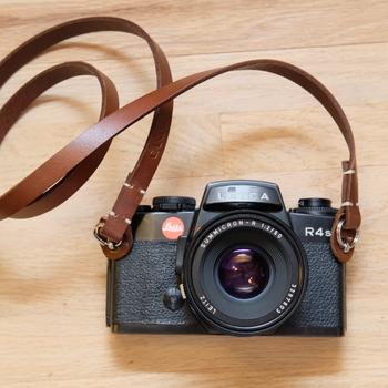 Rent Leica R4s w/Summicron 50mm f/2