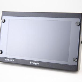 Rent TV Logic VFM-058W Monitor Kit