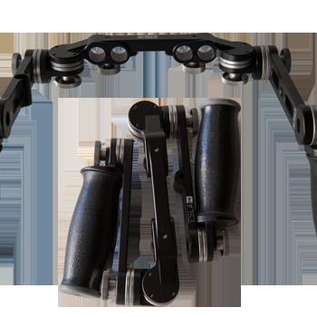 Rent CAS Spider Grips Handheld Set