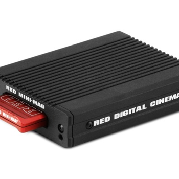 Rent 1TB Red Mini-Mag