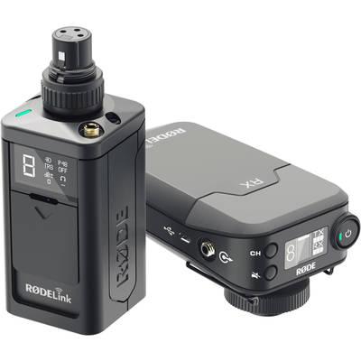 Rode news shooter newsshooter kit digital wireless 1187383