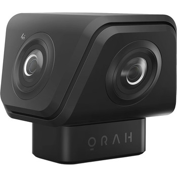Rent Orah 4i Live Spherical VR Camera- no stitching required